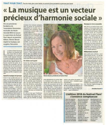 Musiquevecteur harmonis social